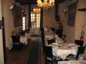 restaurant le Mans 72000