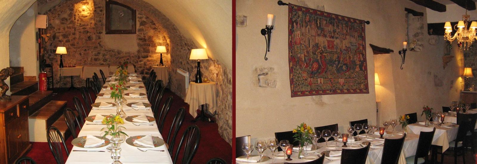 restaurant le fou du roy le Mans 72000
